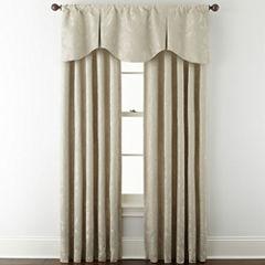 Liz Claiborne Fleur Window Treatments