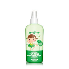 Circle of Friends® Leave-In Tea Tree Conditioner - 8 oz.