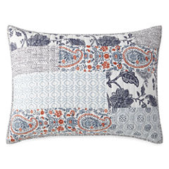 JCPenney Home Denton Pillow Sham