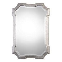 Halima Framed Wall Mirror