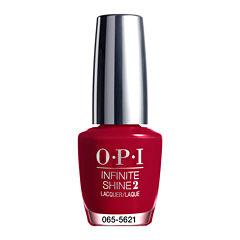 OPI Relentless Ruby Infinite Shine Nail Polish - .5 oz.