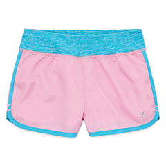 Champion Running Shorts - Toddler Girls