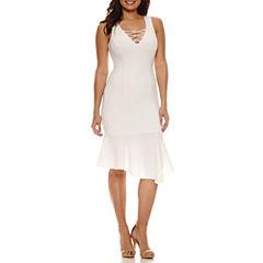 White Dresses for Juniors - JCPenney