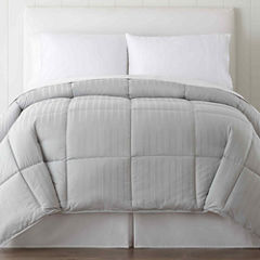 JCPenney Home™ Select Medium-Warmth Down-Alternative Comforter