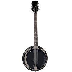 Dean Backwoods 6-String Pickup Banjo