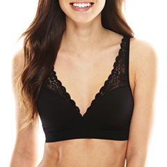 Ambrielle Smoothing Solutions Wireless Bralette-J8512