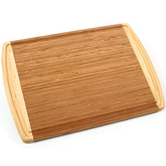 Totally Bamboo® Kona Groove Cutting Board