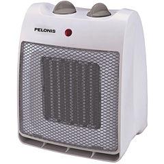 Pelonis Ceramic Safety Furnace