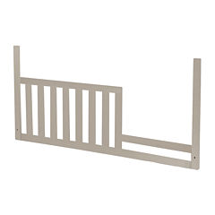 Muniré Furniture Chesapeake Classic Guard Rail ‐ Light Gray