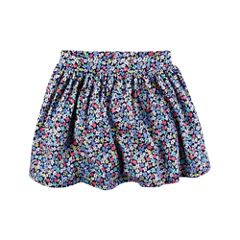 Carter's Floral Maxi Skirt - Baby Girls
