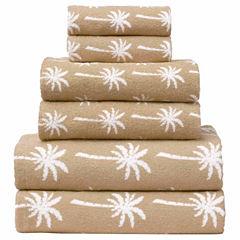 Miami Bath Towel Collection