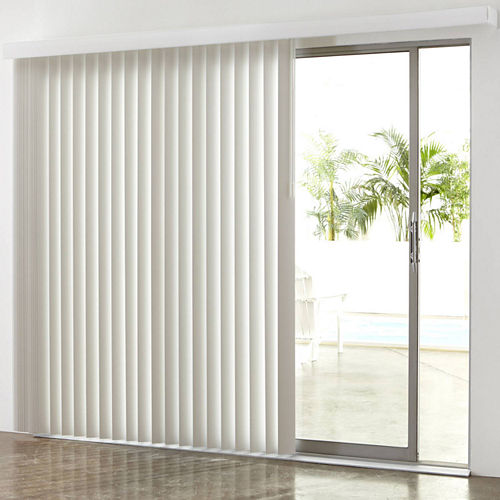 JCPenney Home™ 3½ Vertical Blinds