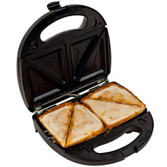 Chef Buddy™ 3-in-1 Sandwich, Panini and Waffle Press