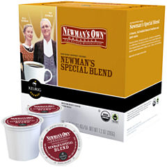 Keurig® K-Cup® Newman's Own® Organics 108-ct. Newman's Special Blend Coffee Pack