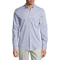 Dockers Long Sleeve On-The-Go Woven Shirt
