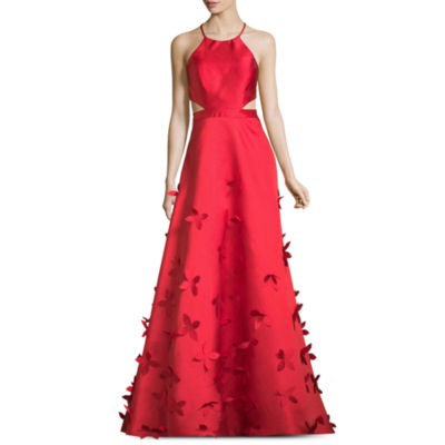 JCPenney Prom Dresses 3015
