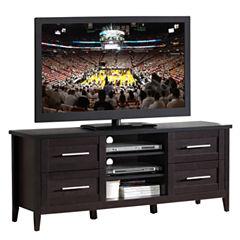 RTA Products LLC Techni Mobili Elegant TV Stand