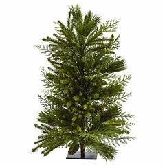 "26"" Mixed Pine"