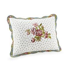 Modern Heirloom Loretta Standard Pillow Sham