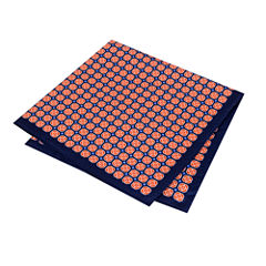Stafford Geometric Pocket Square