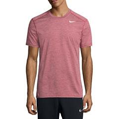 Nike Baselayer Short Sleeve Top