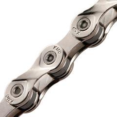 KMC Bikex9.99 X 116L Silver 9 Speed Chain