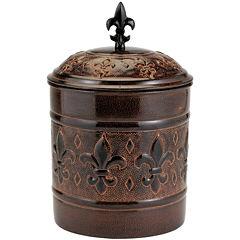 Old Dutch International® Versailles 4-qt. Cookie Jar