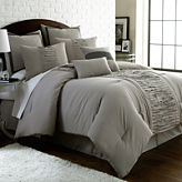 Marilyn 8-pc.Embroidered Comforter Set