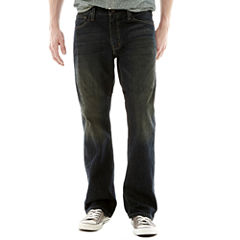 Arizona Basic Original Bootcut Jeans