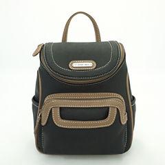 St. John's Bay Mini Major Backpack