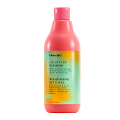 Eva NYC Clean It Up Shampoo - 16.9 oz.