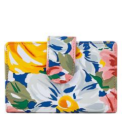 Mundi S&P Warm Sun Floral Indexer Indexer Wallet