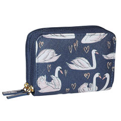 Buxton Wizzard Credit Card Holder