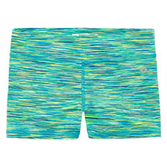 Xersion Pull-On Shorts Preschool Girls