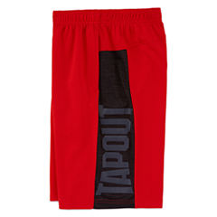 Tapout Pull-On Shorts Big Kid Boys