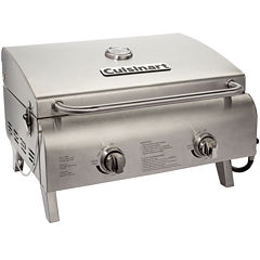 Cuisinart® Chef's Style Tabletop Grill CGG-306