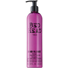 Bed Head® by TIGI® Dumb Blonde Shampoo - 13.5 oz.