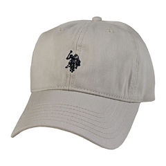 U.S. Polo Assn.® Washed Twill Baseball Cap