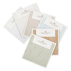 Royal Velvet® Crushed Voile Swatch Card