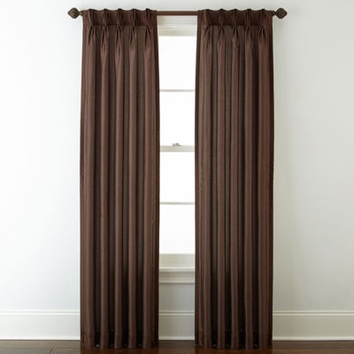 royal velvet encore curtain panel