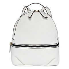 Zip Around Backpack