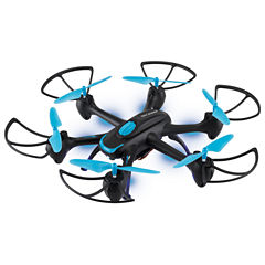 Sky Rider Night Hawk Hexacopter Drone with Wi-Fi Camera