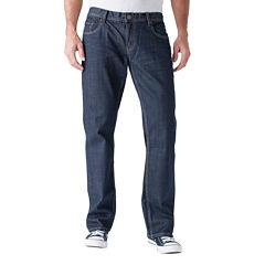 Seven7® Straight-Leg Jeans