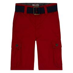 Levi's® Westwood Cargo Shorts - Preschool 4-7x
