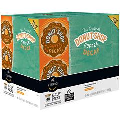 Keurig® K-Cup® The Original Donut Shop® Decaf 48-ct. Coffee Pack
