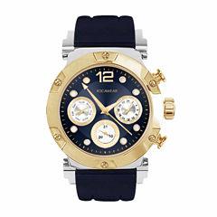 Rocawear Mens Blue Strap Watch-Rm0213s1-474
