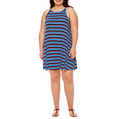Arizona Swing Dress - Juniors Plus