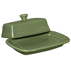 Fiesta® Xl Covered Butter Dish