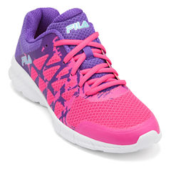 Fila Memory Finity Womens Running Shoes