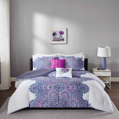 intelligent design katarina comforter set - Twin Xl Comforters